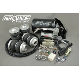 air-ride PRO kit F/R - VW Polo 9N / 9N3 / 6R