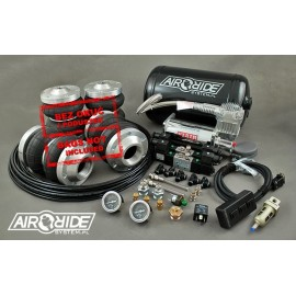 air-ride BEST PRICE kit F/R - MANAGEMENT