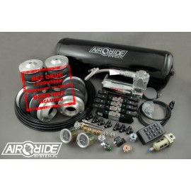 air-ride BEST PRICE kit VIP 4-way - MANAGEMENT