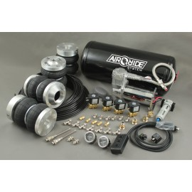 air-ride MEDIUM kit F/R - Skoda Octavia 1 - 4WD