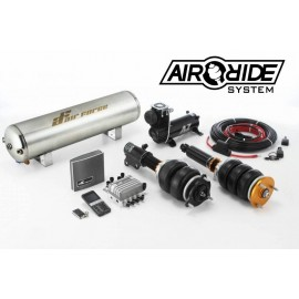 AirForce Suspension Cyfrowe sterowanie - Super Performance - po ciśnieniu