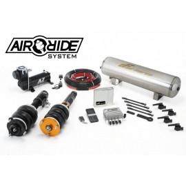 AirForce Suspension Cyfrowe sterowanie - GOLD - z czuj. wysokości