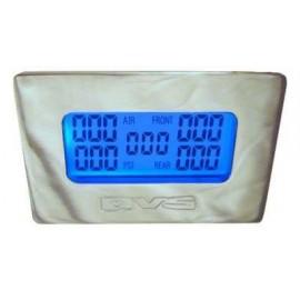 Manometr Elektroniczny AVS z czujnikami