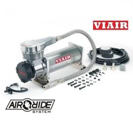 Compressor VIAIR 485C Chrome - Gen.2