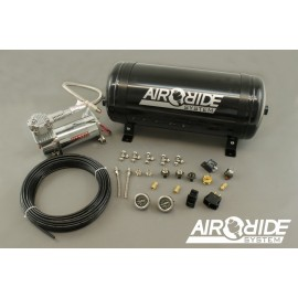 air-ride BASIC kit MANAGEMENT