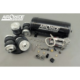 air-ride BASIC kit - Audi A6 C5 4B - fwd