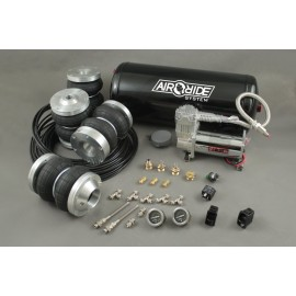 air-ride BASIC kit - Fiat 500
