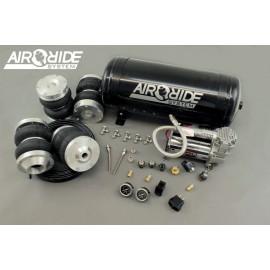 air-ride BASIC kit - Seat Leon 1M  - 4WD