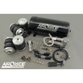 air-ride BEST PRICE kit F/R - BMW E81 E82 E87 E88