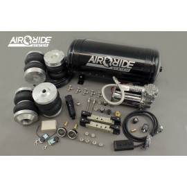 air-ride PRO kit F/R - Audi A4 B5 fwd