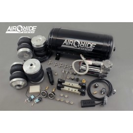 air-ride PRO kit F/R - Fiat 500  07-