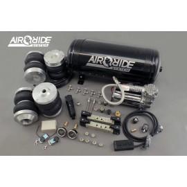 air-ride PRO kit F/R - Opel Omega A / B