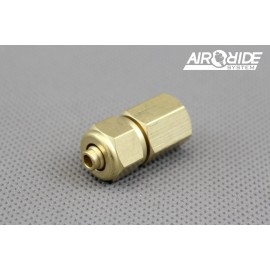 Fitting for pressure switch for air-hose 6/4mm