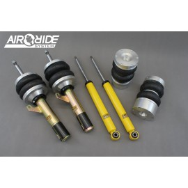 Air Struts and Bags - Audi A3 8P + Sportback 05-13