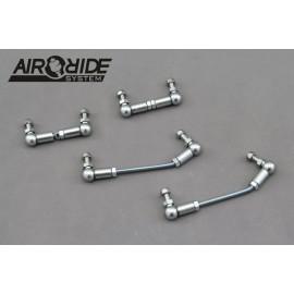 Lowering links for oem airsuspension - Mercedes ML W164