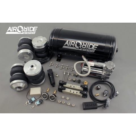 air-ride PRO kit F/R - BMW F20 F21 F22