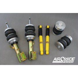 Air Struts and Bags - Opel Astra G / Zafira A