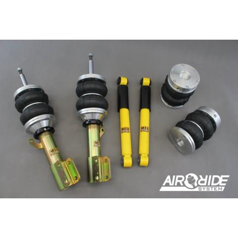 Air Struts and Bags - Opel Astra G / Zafira A