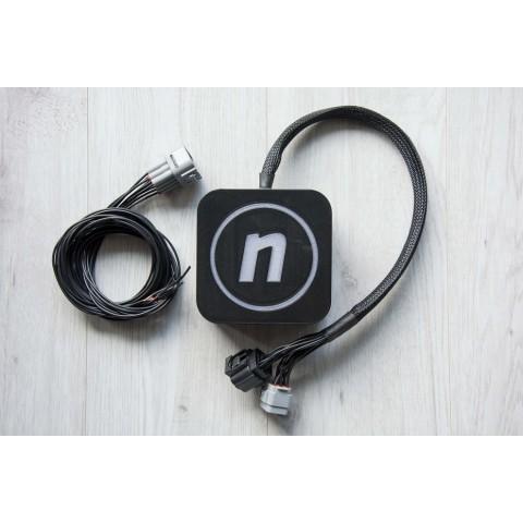 N-Essentials - control by smartphone
