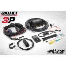 Air Lift Performance 3P Digital Air Management 3/8""