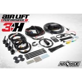 """Air Lift Performance 3H 3/8"""" - sterowanie cyfrowe airRIDE"""