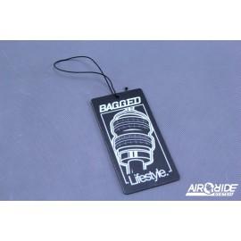 Car Air Freshener - BAGGED LIFESTYLE