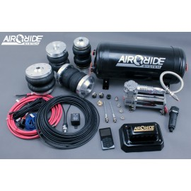 air-ride PREMIUM kit 4-way - BMW E90 E91 E92