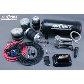 air-ride PREMIUM kit 4-way - Nissan S13 / S14 / S15 / Silvia