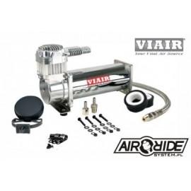 Compressor VIAIR 444C Chrome